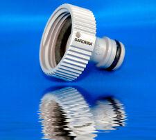 """GARDENA Hahnstück G 1"""" 33,3 mm Ideal bei Einsatz von Pumpen Wasserpumpe Pool"""