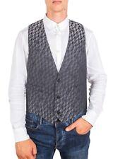 Richmond X Men's Vest Size 48