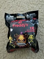 Five Nights at Freddy's Mystery Backpack Hangers  Unopened!