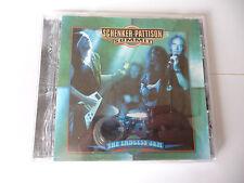 """SCHENKER PATTISON SUMMIT""""THE ENDLESS JAN- CD MASCOT 2004"""""""