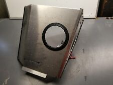 Cold Air Inductions Aluminum Air Box Air Cooler CHEVY CAMARO 10 11 12 13 14 15