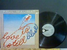 PAUL MAURIAT  Love Is Still Blue   LP  Funk Disco   RARE !!    Lovely copy