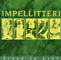 Impellitteri - Stand in Line [New CD] Argentina - Import