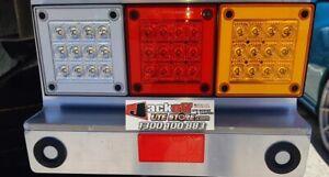 Ford Ranger Reverse sensor  Flush mount kit - Custom Tray or Body Swap 2012-2021