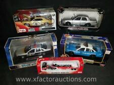 (5) Assorted Diecast Lot 148