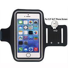 Sports Armband, Shalwinn iPhone 6 Plus Armband Running Armband Water Resistant R
