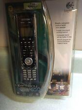 New listing New Logitech Harmony 550 Advanced Universal Remote