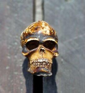 Casa Decor Skull Drawer Pulls Handles Knobs Handmade In India