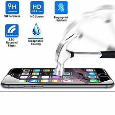Tempered Glass Film Screen Protector for iPhone 5 5S / IPhone SE Models