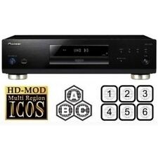 Pioneer UDP-LX500 4K Blu-ray player *MULTI-REGION / REGION-FREE upgraded