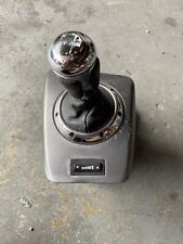 01-06 BMW E46 M3 SMG Shifter Assembly Knob Boot Actuator Lever