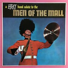 A Hi-Fi Bande Salute To The Hommes de Mall - Pride Of 48 - GGL-0050 Ex+
