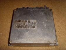 MERCEDES SL (W129) /W140 LH ENGINE ECU A0155455932 (12 CYLINDER)
