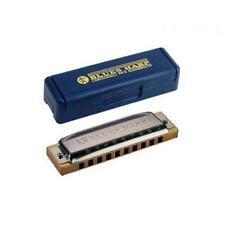 HOHNER M533126 BLUES HARP MS 20 B SI