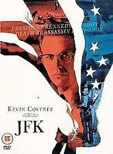JFK-DVD-KEVIN COSTNER-BRAND NEW SEALED
