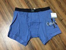$26 Calvin Klein CK Origins Boxer Brief Trunk Underwear Men's Large L NB1261
