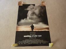 Saving Private Ryan Movie Poster 1998 Rolled DS