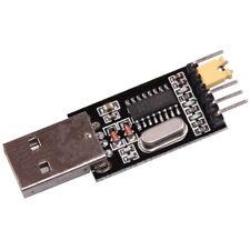 CH340G USB a RS232 Seriale TTL Modulo Convertitore Adattatore per Arduino
