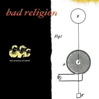 Bad Religion - Process of Belief [CD]