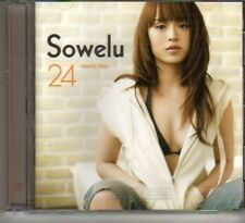 (DG735) Sowelu, Twenty Four - 2006 CD