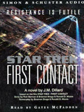 Star Trek 1st Edition Fiction Books in English