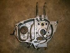 BSA Engine Case  Triumph 250cc B25B 1968