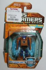 GOLD BUMBLEBEE Legends Class TRANSFORMERS Reveal the Shield Hasbro 2010
