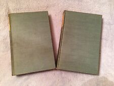 The Confessions of Jean Jacques Rousseau / 2 Volume Set - Hardback Books-Limited
