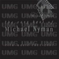Michael Nyman - The Very Best Of Michael Nyman: Film Music 1980 - 2001 [CD]