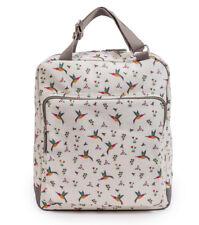 Pink Lining Diaper Bag Wonder Hummingbird