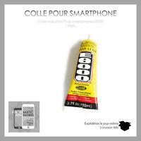 E8000-B7000 Glue colle industriel transparente-lcd smartphone modelisme ● 110ml