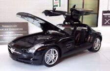 Artículos de automodelismo y aeromodelismo New-Ray Mercedes