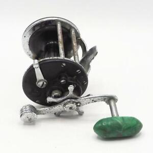 Vintage Penn Beachmaster 155 Saltwater Conventional Fishing Reel made in USA