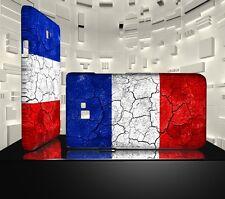 Coque Rigide pour Galaxy S2 Drapeau FRANCE 03