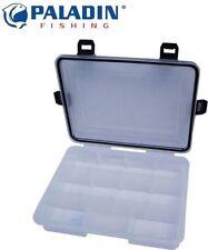 Boites et sacs de rangement transparent pour pêcheur