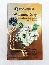 Prim Perfect Whitening Herbal Soap Skin Repair Anti Dark Spot Blemish Face Zone