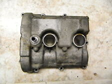 09 Yamaha XP500 XP 500 TMax T Max Scooter engine head valve cam shaft cover