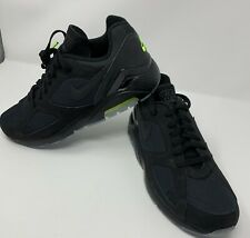 Nike Air Max 180 'Night Ops' Black AQ6104-001 Size 11 No Box Top