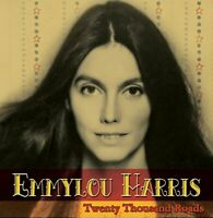 Emmylou Harris - Twenty Thousand Roads [CD]