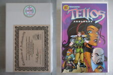 Tellos Prologue #1 DF Exclusive Ltd. to 20000 With COA