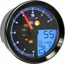 Counter Multifunctional Koso Yamaha XV / Scr 950 Black New Tachometer