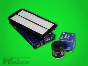 FS300 INSPEKTIONSPAKET Luftfilter Ölfilter TOYOTA MR 2 II RAV 4 I 2,0 16V
