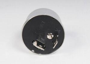 Hazard Warning Flasher-Lamp Flasher ACDelco GM Original Equipment 19209674