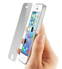 ANTI SCRATCH GLASS SCREEN PROTECTOR FOR IPHONE 4/4s