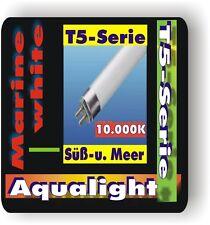 AquaLight 2st T5 Tube fluorescent DOUX + LAC / MER 10.000K 4 W