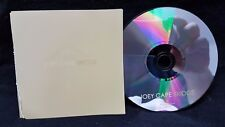 Bridge by Joey Cape (CD, 2008 Bad Taste Records)