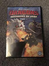 Dragons: Defenders Of Berk - Part 1 [set of 2 DVD] - DVD  QUVG The Cheap Fast