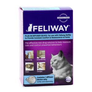 Feliway Classic Electric Diffuser