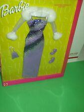 Barbie Broadway Opening Fashion Avenue Gown Dazzle Styles 2000 Mattel