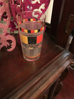Preakness stakes glasses